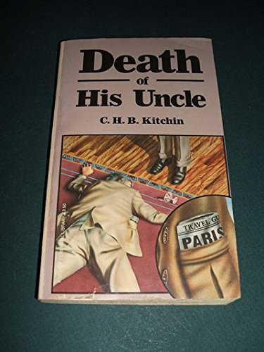Death of his uncle: Kitchin, C. H.
