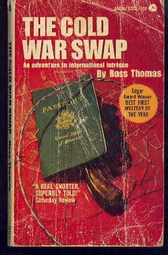 9780060806866: The Cold War swap