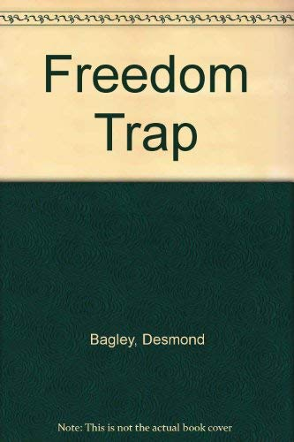 9780060806927: Freedom Trap