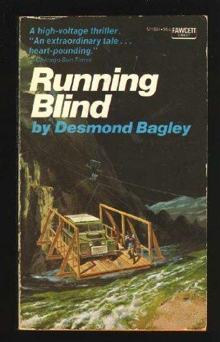 9780060806934: Running Blind