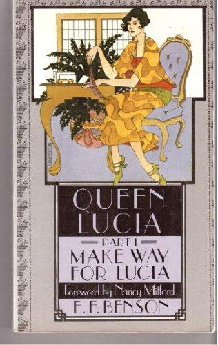 9780060806941: Queen Lucia Part I