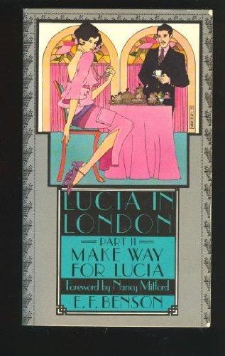 9780060806958: Lucia in London