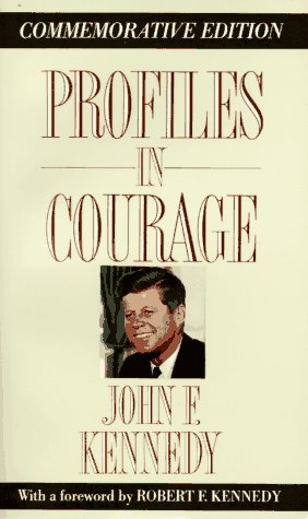 9780060806989: Profiles in Courage (Memorial Edition)