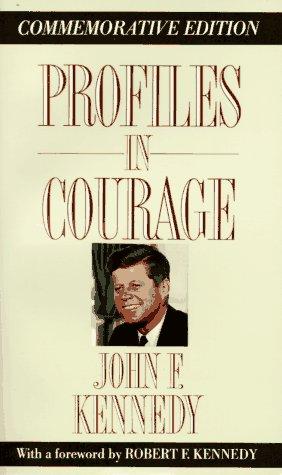 9780060806989: Profiles in Courage (Memorial Edition)