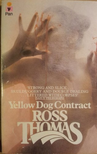 9780060807047: Yellow-dog contract (The Perennial Library mystery series)