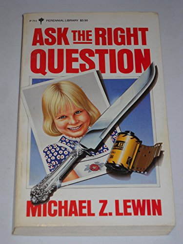 9780060807115: Ask the right question