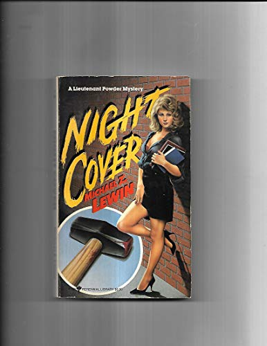 9780060807214: Night cover