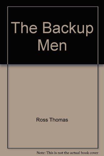 9780060807269: The backup men