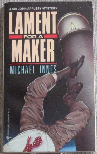 9780060807290: Lament for a maker
