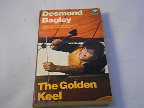 9780060807306: The Golden Keel