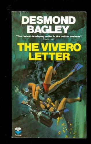 9780060807320: The Vivero Letter
