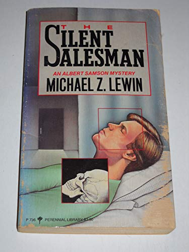 9780060807368: The Silent Salesman (Albert Samson Mystery)