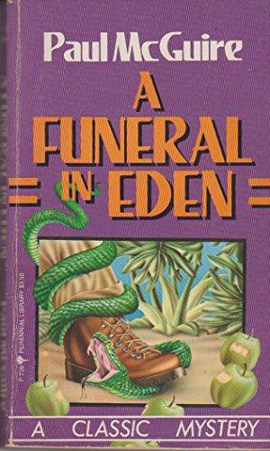 9780060807399: A Funeral in Eden