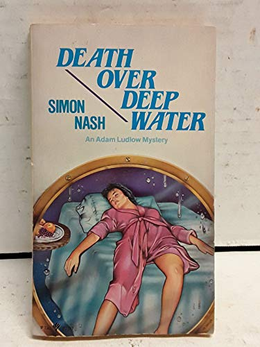 9780060807405: Death over Deep Water