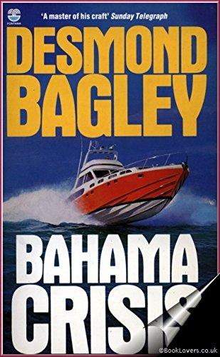 9780060807559: Bahama Crisis