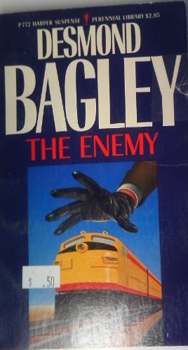 9780060807726: The Enemy