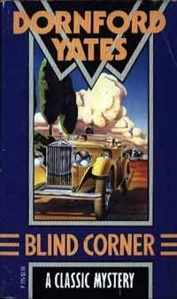 9780060807757: Blind Corner