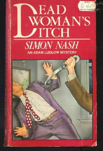 9780060807771: Dead woman's ditch (Perennial mystery library)