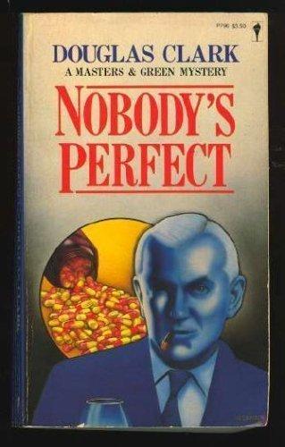9780060807962: Nobody's perfect