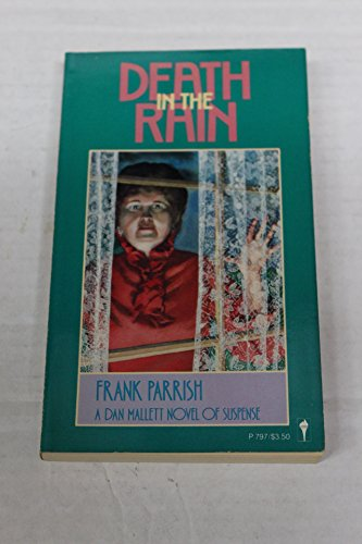 9780060807979: Death in the Rain (Perennial Mystery Library)