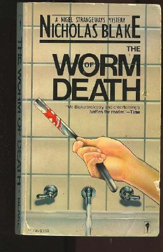 9780060807986: The Worm of Death