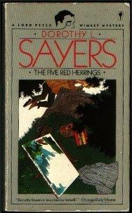 9780060808303: The Five Red Herrings