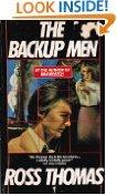 9780060808334: The Backup Men