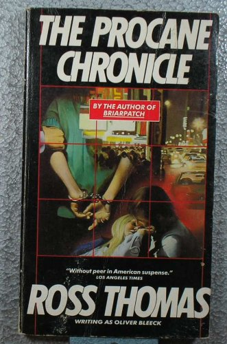 9780060808549: The Procane Chronicle