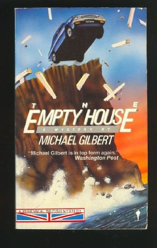 9780060808808: The Empty House (Perennial British Mystery)