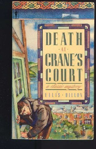 9780060808822: Death at Crane's Court