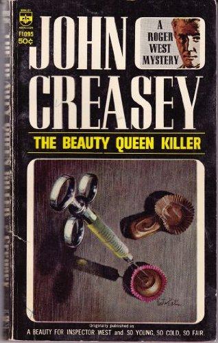 9780060808877: The Beauty Queen Killer
