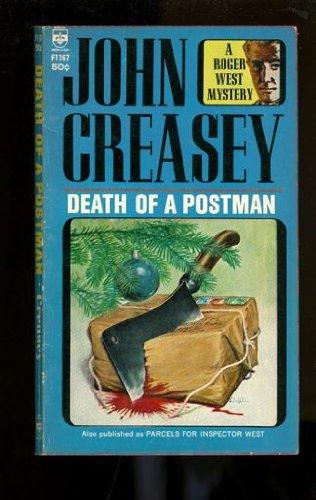 9780060808907: Death of a Postman
