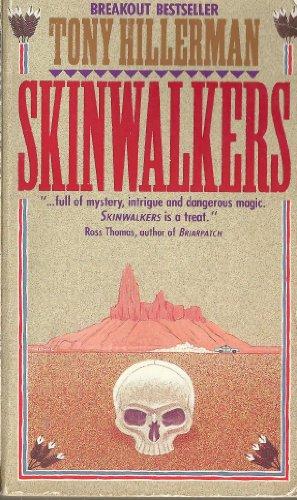 9780060808938: Skinwalkers