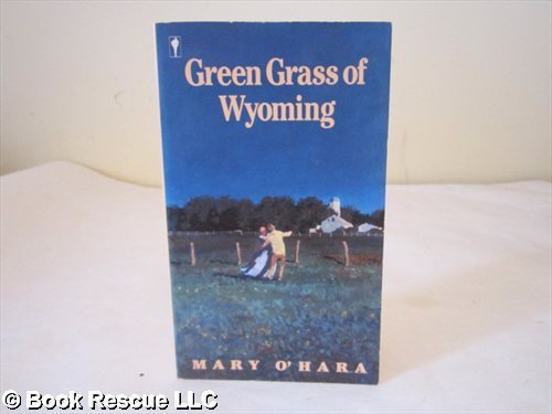 9780060809041: Green Grass of Wyoming