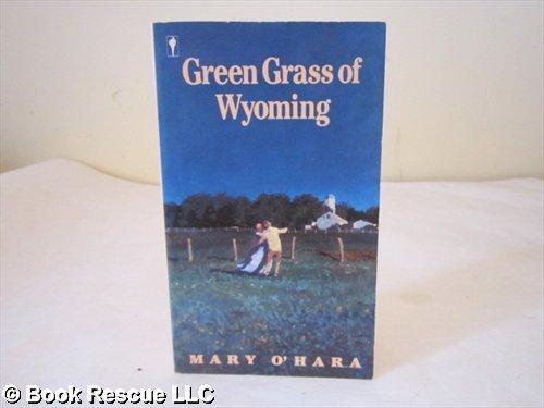 9780060809041: Green Grass of Wyoming
