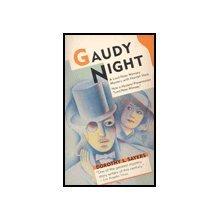 9780060809072: Gaudy Night