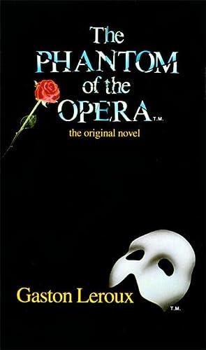 9780060809249: The Phantom of the Opera