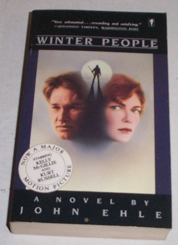 9780060809393: The Winter People