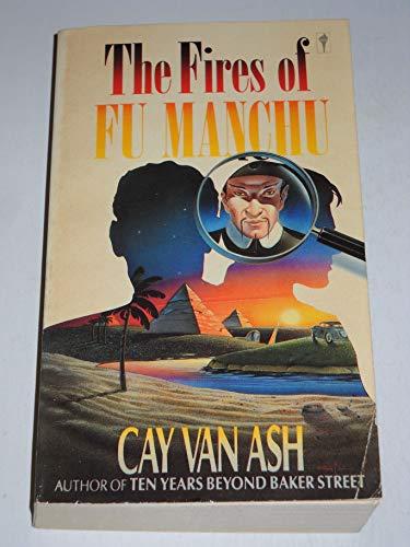 9780060809461: The Fires of Fu Manchu