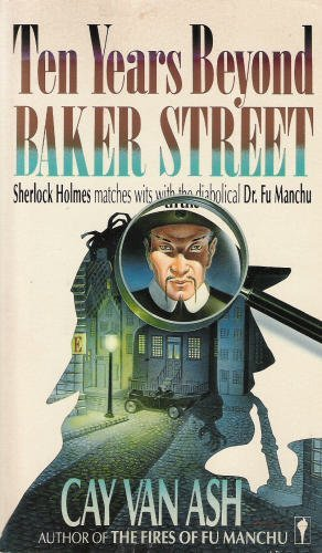 9780060809478: Ten Years Beyond Baker Street
