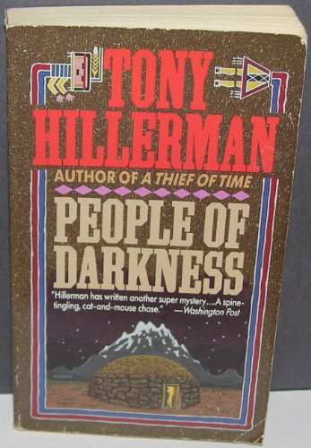 9780060809508: People of Darkness