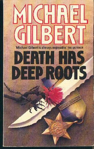 9780060809577: Death Has Deep Roots (Perennial Mystery Library)