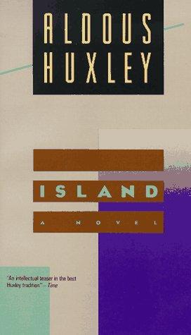 9780060809850: Island