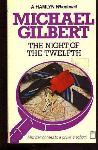 9780060810146: The Night of the Twelfth