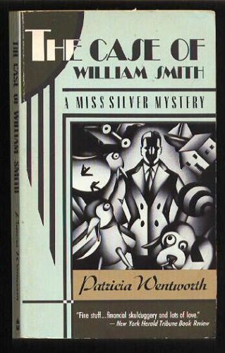 9780060810580: The Case of William Smith