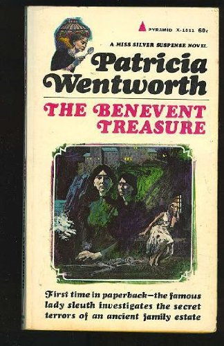 9780060812256: The Benevent Treasure