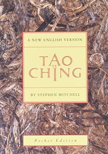 9780060812454: Tao Te Ching