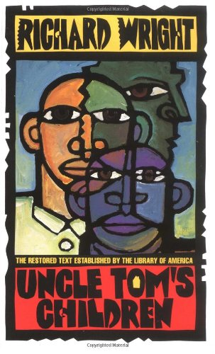 Uncle Tom's Children (Perennial Library) (9780060812515) by Richard Wright