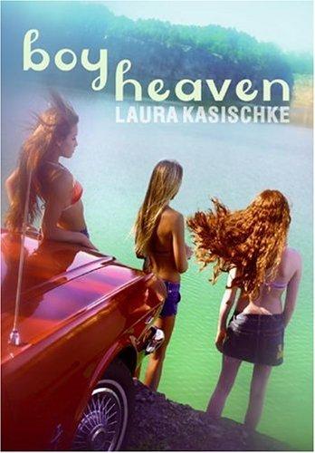 9780060813154: Boy Heaven