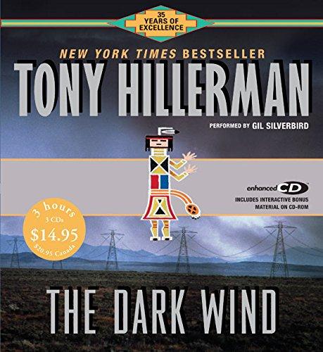 9780060815097: The Dark Wind CD Low Price (Jim Chee Novels)